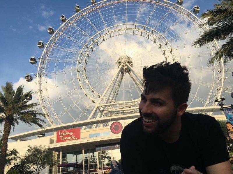 Orlando: a cidade mágica